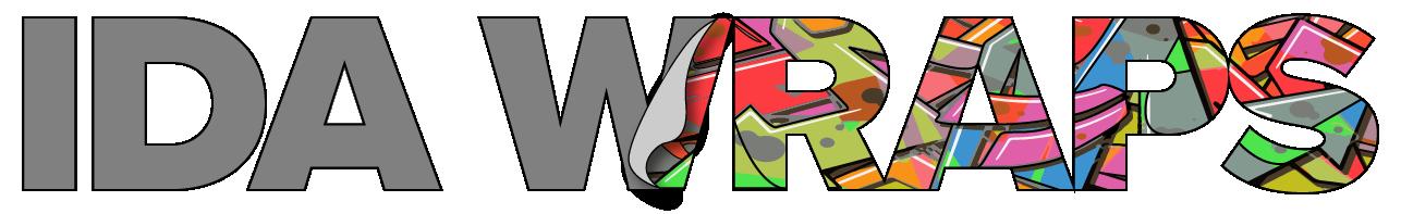 ida wraps logo